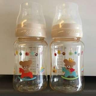 Agabang bottle
