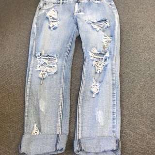 One teaspoon jeans