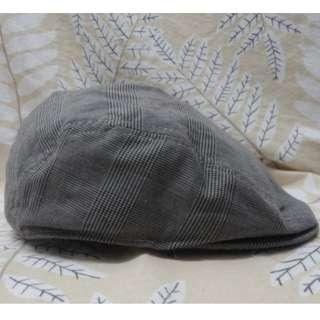 superb 原廠汽車帽子 報童帽 小偷帽 扁帽