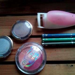 Eye Make-up Bundle