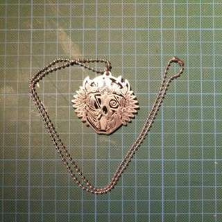 Defqon 1 2015 Necklace