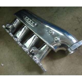 JUN Thailand Evo 4-9 intake manifold 75mm model 23617