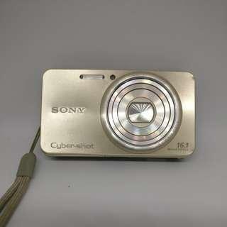 Sony Cyber-shot DSC-W750