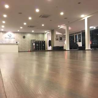 Dance Studio Space Rental
