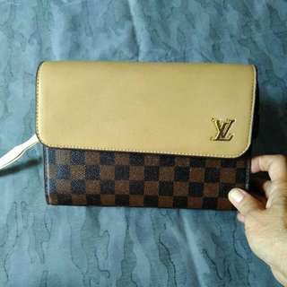 LV Cluth