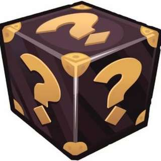 Mystery Box and Challenge Box