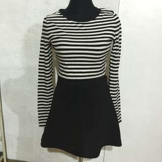forever 21 croptop (blouse only)