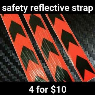 Safety Reflective Tape
