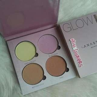 Anastasia Beverly Hills Sweet Glow Kit Shimmer Highlighter
