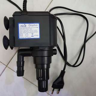 Dophin Submersible pump