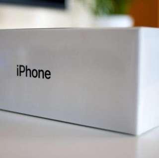 IPHONE 8+ GOLD BRAND NEW UNOPENED 256GB
