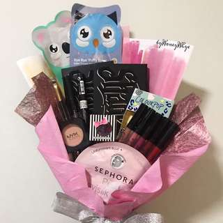 Cosmetic Bouquet