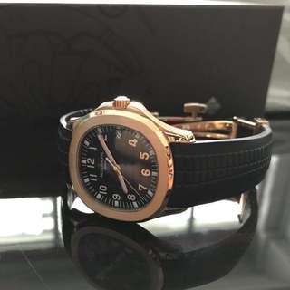 Patek Philippe Aquanaut 5167R-001 for sale