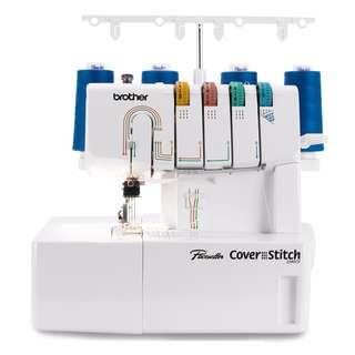 Brother Coverstitch Machine 2340CV