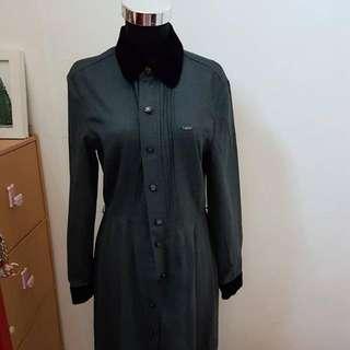 Dress bisa buat winter