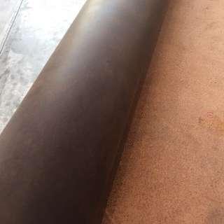 Cow Crazyhorse Leather