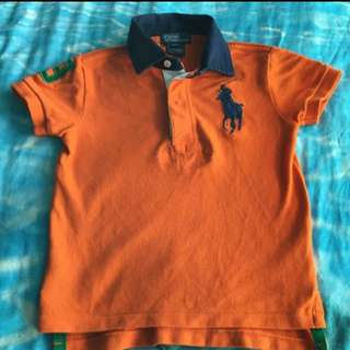 POLO By Ralph Lauren Polo T