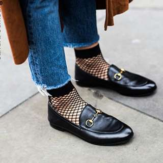 GUCCI 1:1 PREMIUM QUALITY LOAFERS