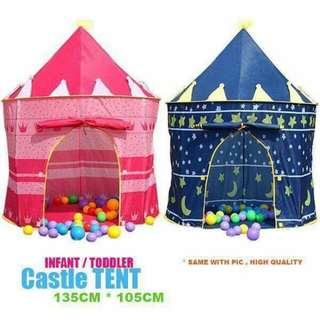 Kids Tent(balls Not Included)
