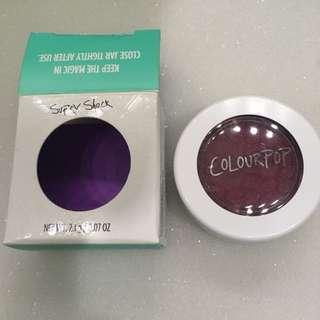 Colourpop Paradox Eyeshadow