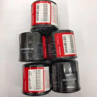 Super 4 Oil Filter