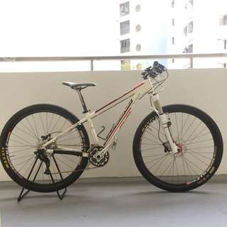 MERIDA BIG NINE 29ER 2014