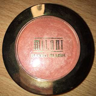 Milani Luminoso blush