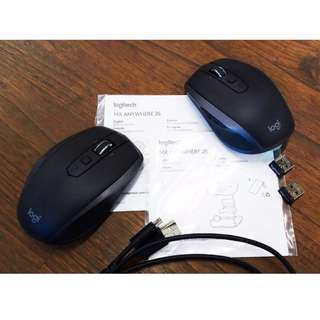 Logitech MX Anywhere 2S BNWB