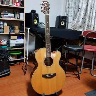 Yamaha CPX700NT - $450