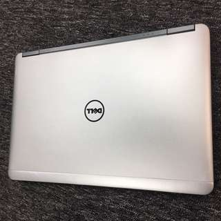 Dell Latitude E7240 Core i5 4th Gen Ultrabook Super Fast