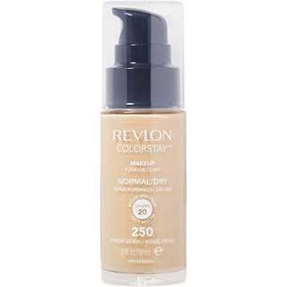 Revlon Color Stay Liquid Foundation