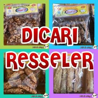 RESSELER Sale Pisang
