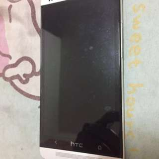 二手hTC New One M7