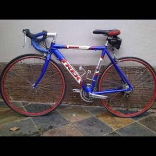 TrekAlpha 1000 Bike