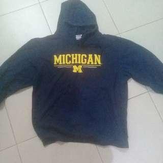PROEDGE hoodie jacket