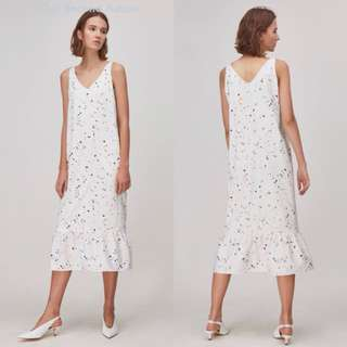 OSN Our Second Nature Milestone Midi Dress