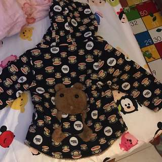 cute thick sweater for kids