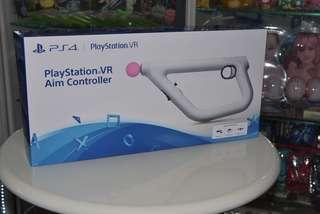 全新 PS4 VR Farpoint Far Point 必備 Playstation VR Aim Controller 槍 (行貨)