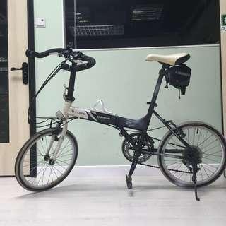 單車 摺車 小輪車