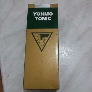 Yohmo Strong Hair Tonic