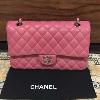 Chanel 粉桃色