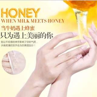 ⚡️IN STOCK Honey Hand Wax 170g