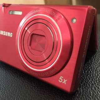 Samsung MV800翻轉相機