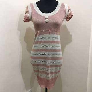💞Knitted dress
