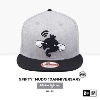 Looking For New Era 950 x Muhan Dojeon 10th Anniversary Cap