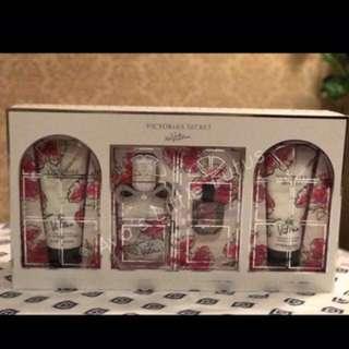 Victoria's Secret Xo Victoria! Gift Set