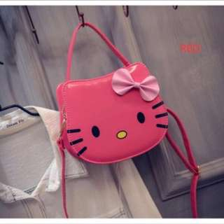 Brand New Hello Kitty Shoulder Bag