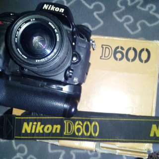 Dslr & lens for sale (membaca amalan mulia)