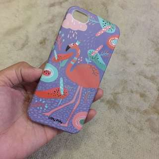 Casing iphone 5/5s by LolyPoly