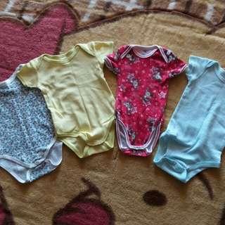 Newborn babysuit